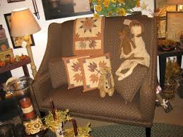 Primitive Decorating Ideas For Living Room by Dining Room Primitive Country Christmas Decorating Ideas Country