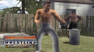 Backyard Wrestling: Don't Try This At Home Talk Show Mode Ep 1 ... Search Results For Eidos Pro Wrestling Wwe Nxt Fan Favorite Bayley Hugs Loves What She B1 Fondos De Juegos Backyard Wrestling Fondos Wrestling Happy Wheels Outdoor Fniture Design And Ideas Reapers Review 115 Dont Try This At Home Try This At Home Heres The Incredibly Unsafe Ring We Nintendoage Results Preowned Sony Chw Facebook