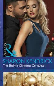 The Sheikhs Christmas Conquest Mills Boon Modern Kendrick Sharon Used