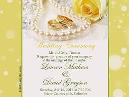Create Wedding Invitation Card New Invitation Card Media Cache Ec0