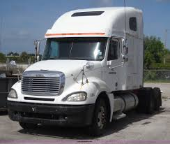 100 Semi Trucks For Sale In Florida 2003 Freightliner Columbia 120 Semi Truck Item 1200 SOLD