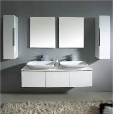 Double Bathroom Vanities With Dressing Table by Avola Inch Double Sink Bathroom Vanity White Surripui Net