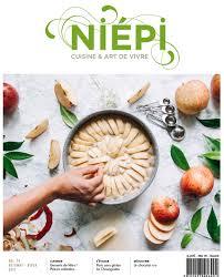 cuisine sans gluten magazine
