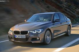BMW Car with Best Gas Mileage in the BMW 3 Series