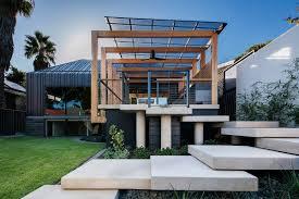 100 Glass House Project St Peters Cottage Extension House S