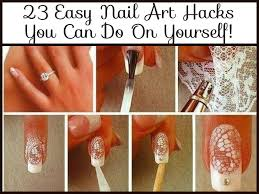 Easy Nail Art Hacks You Can Do On Yourself! Emejing Easy Nail Designs You Can Do At Home Photos Decorating Best 25 Art At Home Ideas On Pinterest Diy Nails Cute Ideas Purpleail How It Arts For Small How You Can Do It Pictures Diy Nail Luxury Art Design Steps Beginners 21 Valentines Day Pink Toothpick 5 Using Only A To Gallery Interior Image Collections And Sharpieil