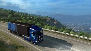 Euro Truck Simulator 2 PC | News From PCGamesN.com Reworked Scania R1000 Euro Truck Simulator 2 Ets2 128 Mod Zil 0131 Cool Russian Truck Mod Is Expanding With New Cities Pc Gamer Scania Lupal 123 Fixed Ets Mods Simulator The Game Discussions News All For Complete Winter V30 Mods Ets2downloads Doubles Download Automatic Installation V8 Sound Audi Q7 V2 Page 686 Modification Site Hud Mirrors Made Smaller Mod American