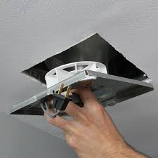 Lowes Canada Bathroom Exhaust Fan by Install A Bathroom Exhaust Fan