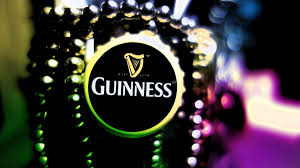 Download Wallpaper 3840x2160 Guinness Beer Light 4K Ultra HD HD