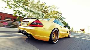 Collection Mercedes Modified Cars Wallpapers