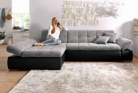 wohnideen wohnzimmer grau braun caseconrad