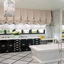 Awesome Modern Kitchen Curtains Intended For Architecture Golfocd Com Prepare 8