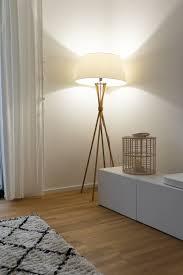 smarthome beleuchtung mit philips hue im wohnzimmer und