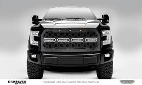 100 Truck Grilles Revolver Series Laser Cut Grille Collection