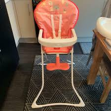 Graco High Chair | In Pollok, Glasgow | Gumtree Graco Souffle High Chair Pierce Snack N Stow Highchair Blossom 6 In 1 Convertible Sapphire 2table Goldie Walmartcom Highchair Tagged Graco Little Baby 4in1 Rndabout Amazoncom Duodiner Lx Tangerine Buy Baby Flyer 032018 312019 Weeklyadsus Baby High Chair Good Cdition Neath Port Talbot Gumtree Best Duodiner For Infants Gear Mymumschoice The New Floor2table 7in1 Provides Your