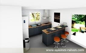 amenagement cuisine espace reduit amenagement cuisine espace reduit 4 cuisine couloir parallele