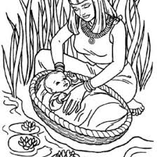 1000 Ideas About Baby Moses On Pinterest