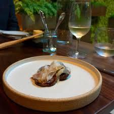 restaurant cuisine frusher on food a nottingham food a fully independent delve