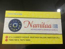 bureau avenue namita astrologer and marriage bureau kennedy avenue namita