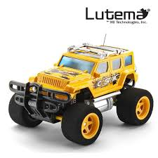 Amazon.com: Lutema Cosmic Rocket 4CH Remote Control Truck, Yellow ... Giant Rc Monster Truck Remote Control Toys Cars For Kids Playtime At 2 Toy Transformers Optimus Prime Radio Truck How To Get Into Hobby Car Basics And Monster Truckin Tested Traxxas Erevo Brushless The Best Allround Car Money Can Buy Iron Track Electric Yellow Bus 118 4wd Ready To Run Started In Body Pating Your Vehicles 110 Lil Devil High Powered Esc Large Rc 40kmh 24g 112 Speed Racing Full Proportion Dhk 18 4wd Off Road Rtr 70kmh Wheelie Opening Doors 114 Toy Kids