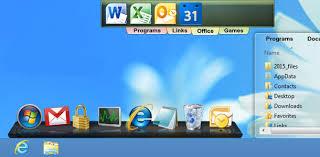 organisateur de bureau windows 7 8 façons de customiser le bureau de pc