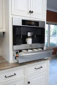 Kelowna Appliances How Built In Coffee Makers Make Life Better