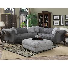 Wayfair Leather Sectional Sofa by Shop Wayfair For Sectional Sofas To Match Every Style And Budget