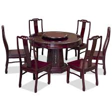 Dark Cherry Rosewood Mother Of Pearl Inlay Round Dining Set ... Liam Ding Set 1 Table 6 Chairs Extendable Teak By Hans Olsen For Price And Buy Seater Round Beige Marble With Wooden Cushioned Chairs With Six Round Table With Chairs Earl Kitchen For Aripeka Solid Mahogany Wood Ding Table Amazoncom Cover Cloth Home Modern Golden Top Luxury My Rectangle Birch White Mdf Nordic Design Setslate Tablehideaway