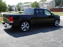 New Wheels On My NNBS | Chevy Truck/Car Forum | GMC Truck Forum ...