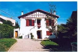 toulouse maison basque coeur de quartier résidentiel haute