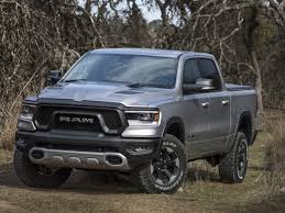 100 Blue Dodge Truck 2019 Ram 1500 ETorque First Review Kelley Book
