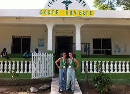 Open Door Clinic & Volunteer Donate To The Open Door Clinic