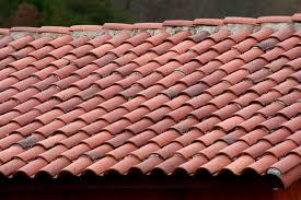 ceramic tile roof denver clay tile roofing denver
