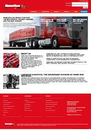 100 Home Run Trucking Competitors Revenue And Employees Owler Company