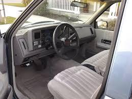 1994 chevy silverado interior 94 chevy truck seats autos post