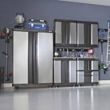 kobalt 30 in w x 36 5 in h x 20 5 in d steel freestanding or wall