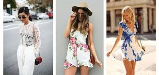 Summers Are Here And We Need To Look At The Other Side Of Our Wardrobe It Needs A Quick Change Transformation So What You Planning Have In This