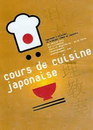 cours de cuisine japonaise association franco japonaise de nancy