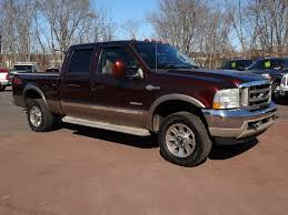 2004 FORD F250 SD LARIAT KING RANCH For Sale At Source One Auto ...