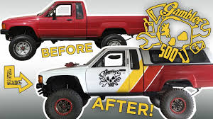 Gambler 500 Transformation Of My 1985 Toyota Pickup! - YouTube For Sale 1985 Toyota 4x4 Pickup Truck Solid Axle Efi 22re 4wd Presented As Lot W174 At Indianapolis In Pickup With 22000 Original Miles Nice Price Or Crack Pipe 25kmile 4wd 6000 Was The 4runner Best Suv Of 80s Awesome Toyota 2wd Manual 5speed Potrait Hard Trim Heres Exactly What It Cost To Buy And Repair An Old Fs Norrock 22re Solid Axle Yotatech Forums Classic Car Longview Wa 98632 Truck 44 Lifted X Fresh Paint