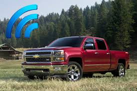 Chevy And GMC 2015 Pickups Will Have 4G LTE, Wi-Fi Built In ... The Top Five Pickup Trucks With The Best Fuel Economy Driving General Motors Experimenting With Mild Hybrid System For Pickup Used 2015 Gmc Sierra 1500 Slt All Terrain 4x4 Crew Cab Truck 4 Chevy And Pickups Will Have 4g Lte Wifi Built In Volvo Xc90 Rendered As Truck From Your Nightmares Toyota Tacoma Trd Pro Supercharged Review First Test Review Chevrolet Silverado Ls Is You Need 2500hd For Sale Pricing Features Diesel Trucks Sale Cargurus 52017 Recalled Due To Best Resale Values Of Autonxt