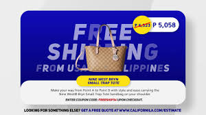 Californila.com Weekly Specials - FREESHIP34 Nine West Coupon Code August Nine Sandalia Con Cua Negro Birthday Freebies Real Simple Shop On Souq Apps And Get Extra Discounts Foodpanda Coupons Offers 50 Off Promo Codes August 2019 Mexico Tienda Online Rosa Shoes Coupons Military Promo At Milsavercom Ninewestcom West Official Site For Women Handbags Outlet Staples Fniture 2018 Coupon
