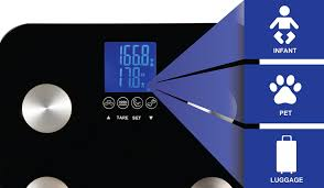 Eatsmart Precision Plus Digital Bathroom Scale Ebay by Amazon Com Ozeri Touch 440 Lbs Total Body Bath Scale U2013 Measures
