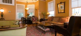hill house bed breakfast by downtown asheville nc