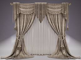 No Drill Curtain Rods Ikea by Picture Window Curtains Ideas Different Types Of For Windows Cheap