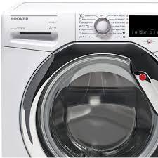 lave linge hublot dxa 511ah 11kg 1500 t min hoover pas cher à
