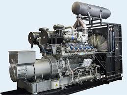 siemens gas engine industrial irrigation services