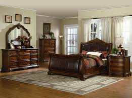 North Shore King Sleigh Bed by Showhome Furniture