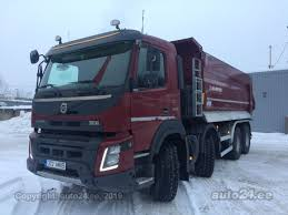 100 Fmi Trucks Volvo FM FMX Auto24lv