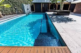Swimming Pool Glass Tile Design Glass Tile Swimming Pool